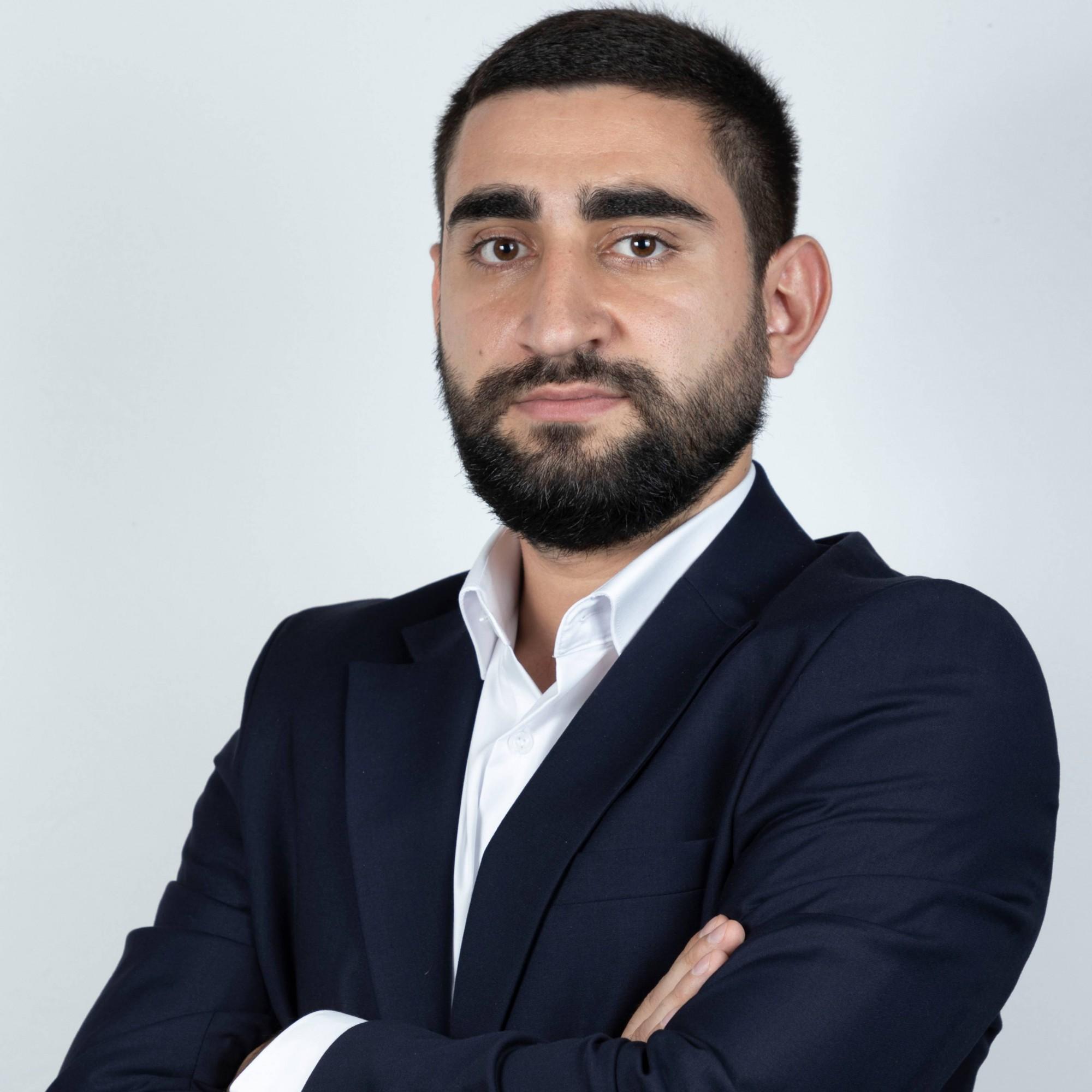 Aram Pogosyan