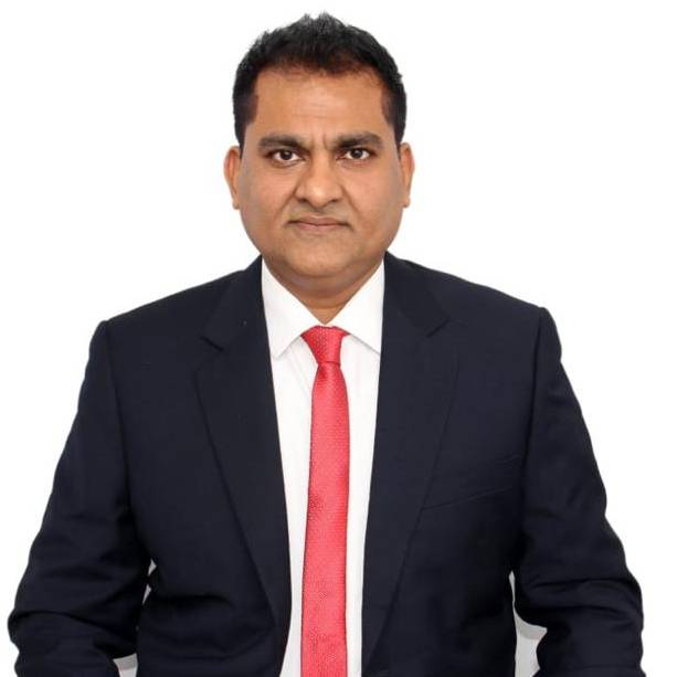 Kalpesh Thakkar