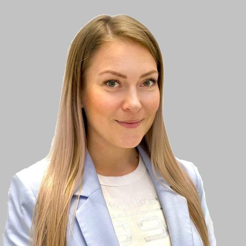Tetiana Baranetska