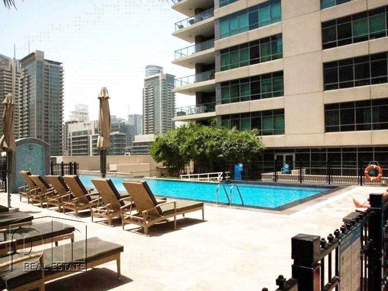 Partial Sea View | High Floor | Chiller Free