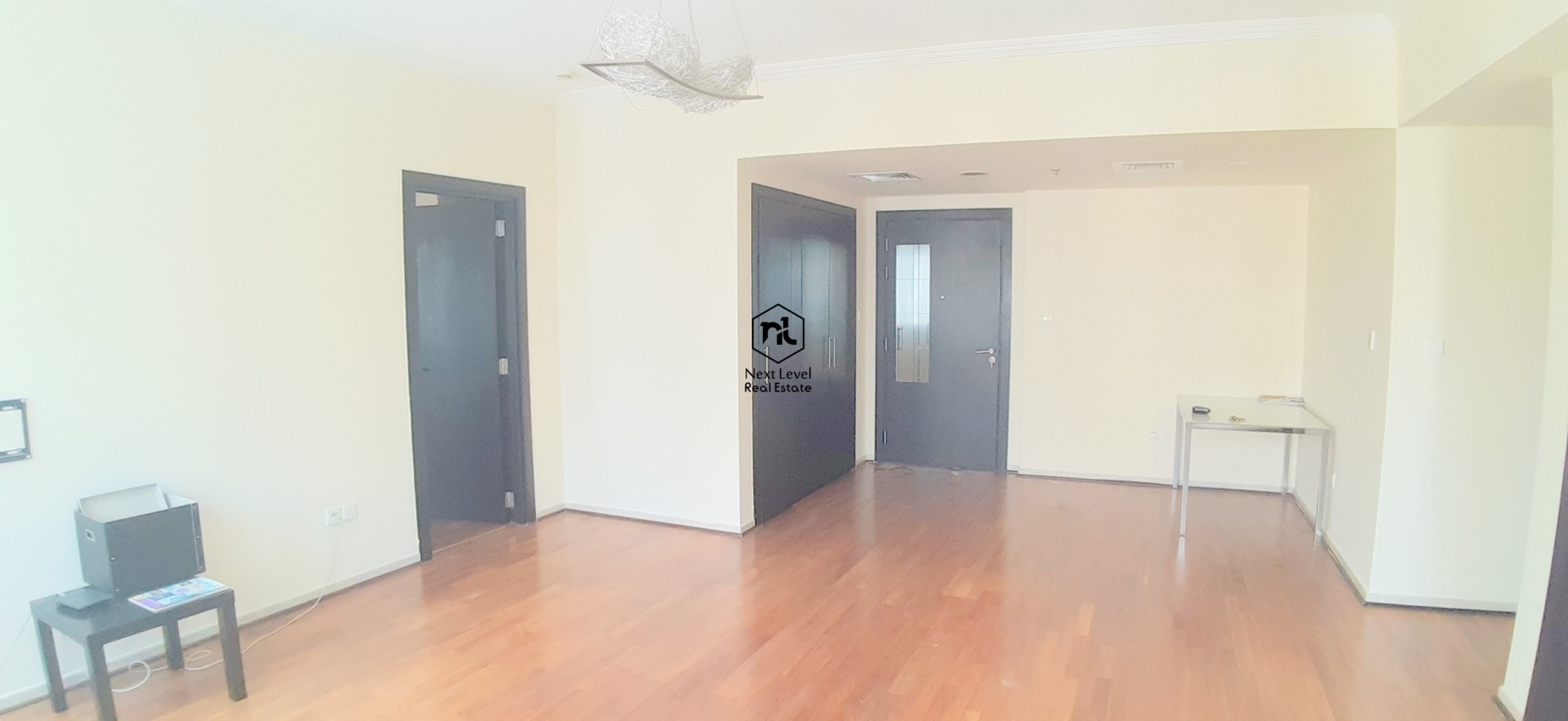 WHERE CONVENIENCE MEETS LUXURY. . . UPGRADED TWO BED ROOM+MAID IN DUBAI MARINA