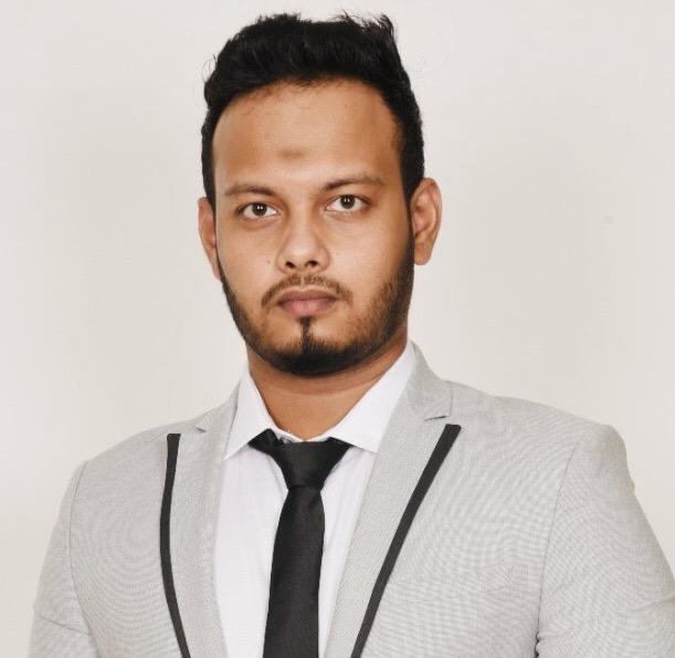 Mohamed Nafrees
