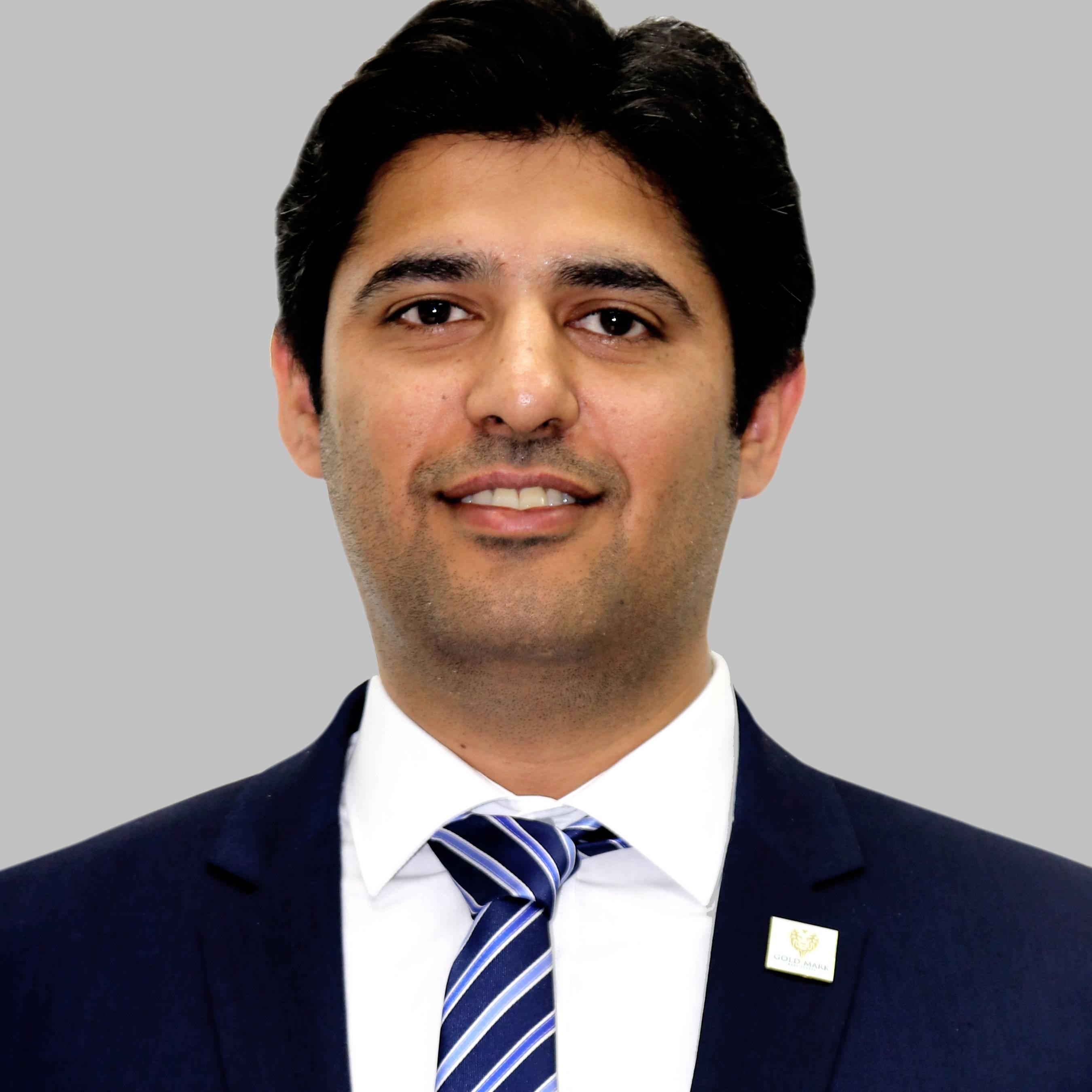 Muhammad Abbas Bukhari