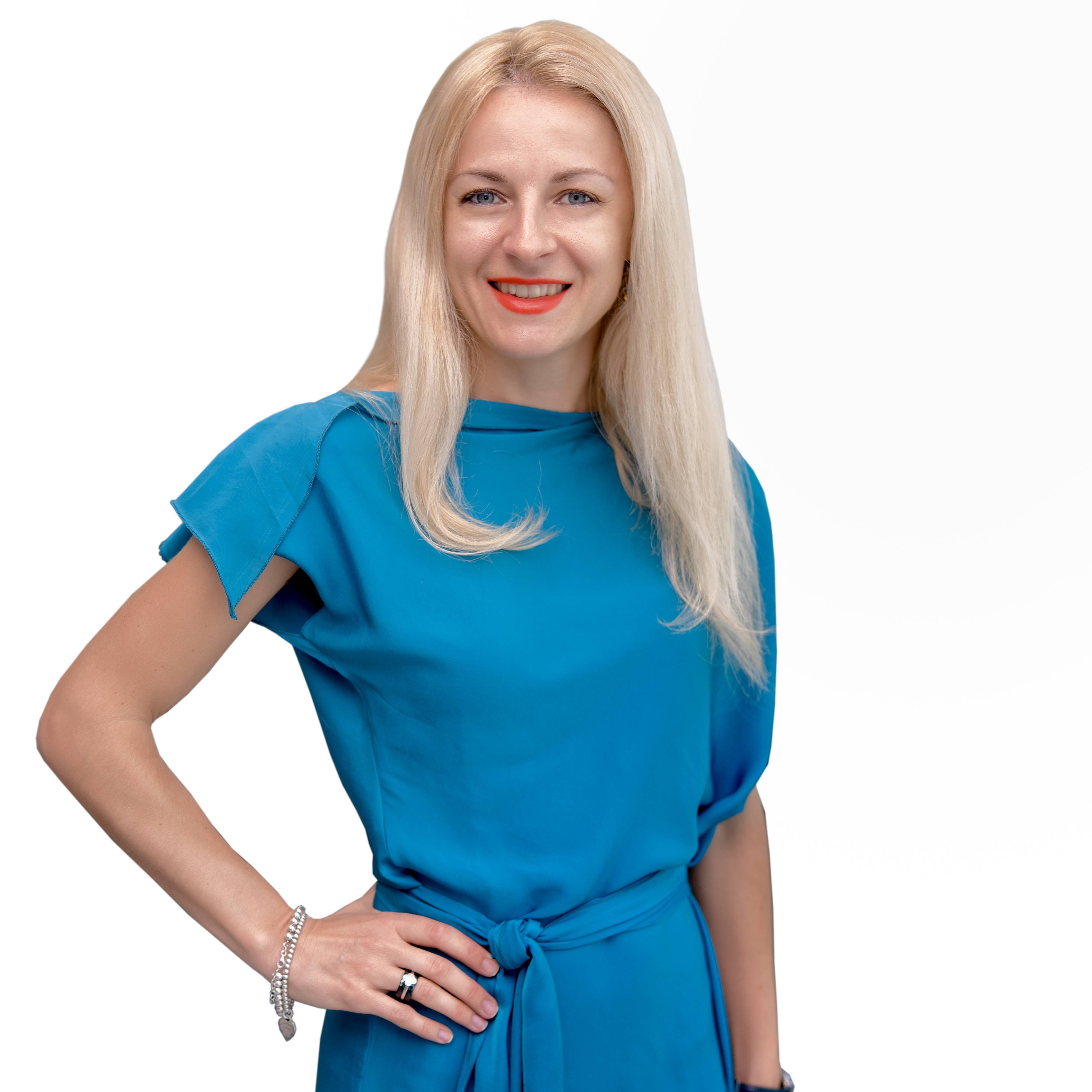 Anna Cherkasova