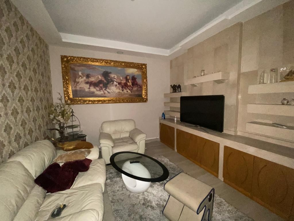 Spacious Fully Furnished 2 Bedroom + Hall For Rent In Marina Pearl Dubai Marina