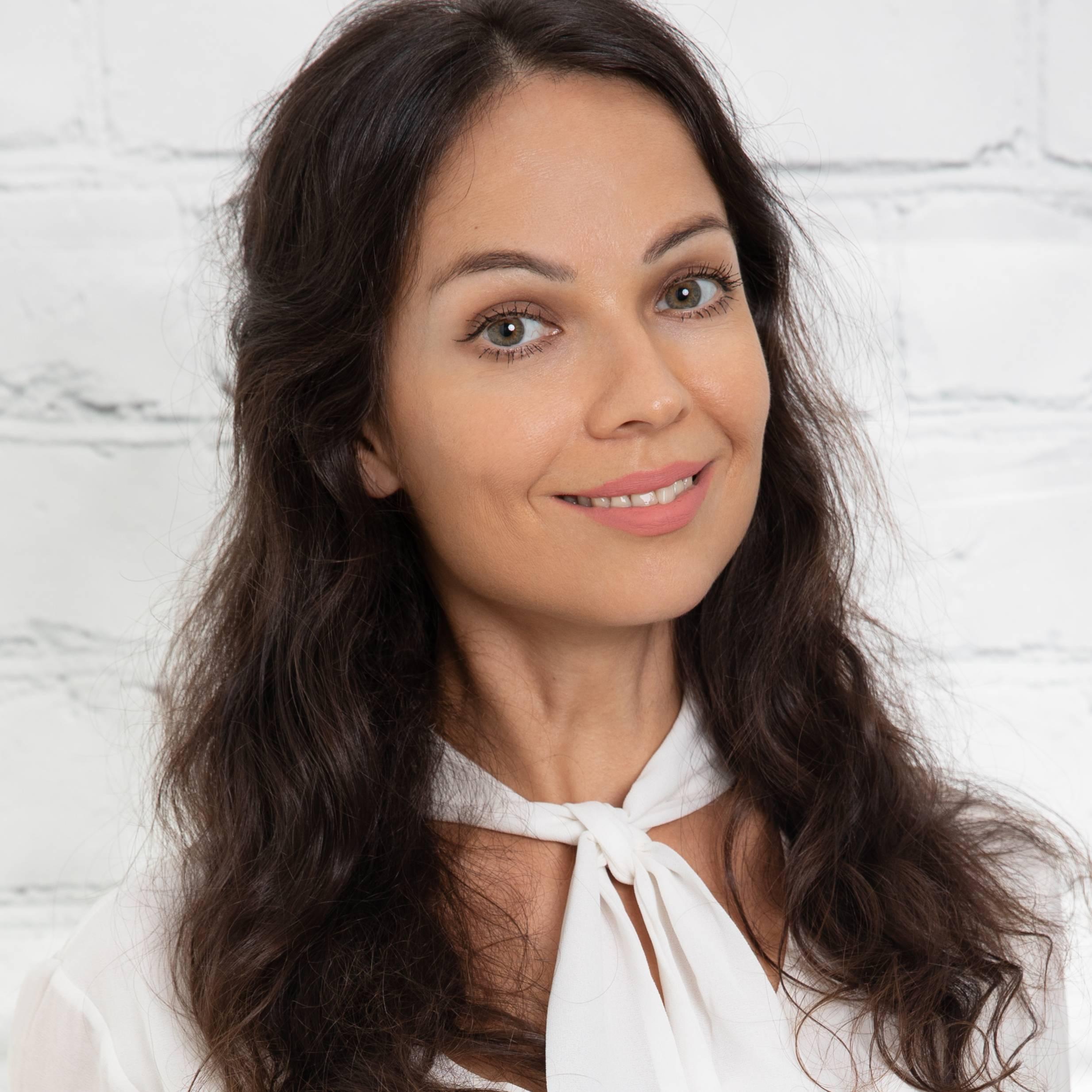 Gulnara Yaroslavtseva
