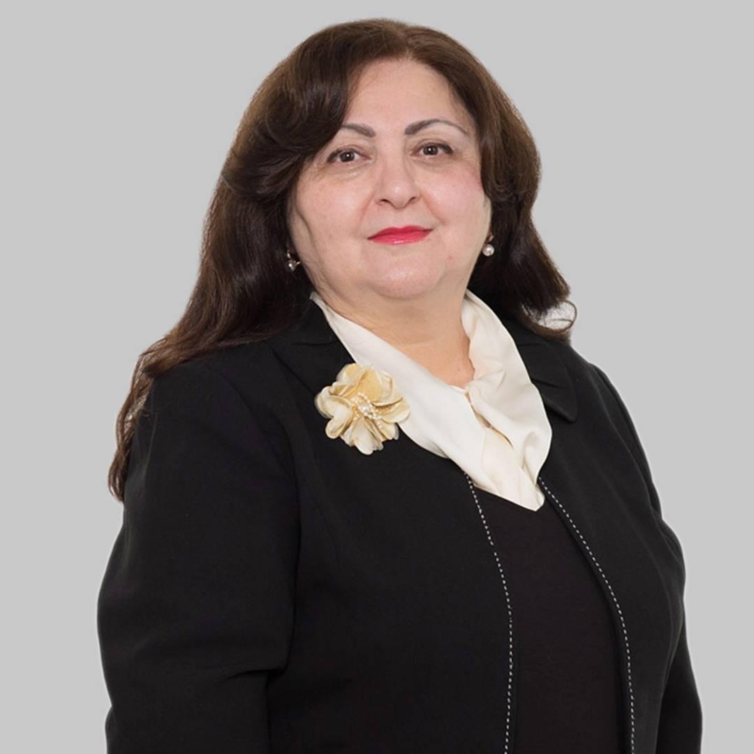 Anahit Gevorgyan