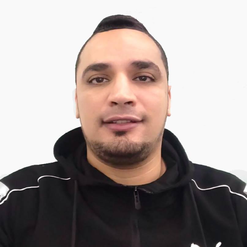 Abderrahim Hraim