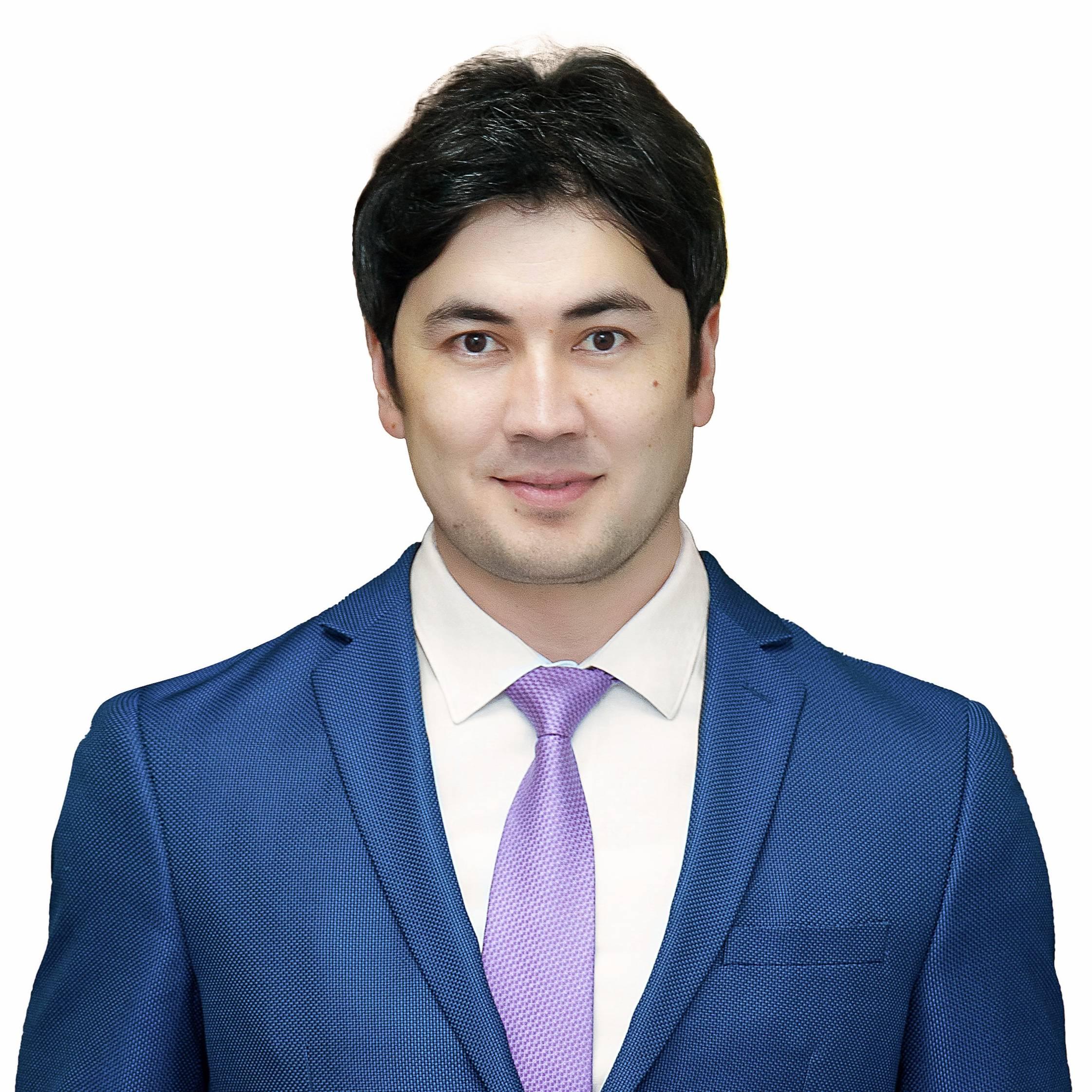 Jamshid Yalgashev