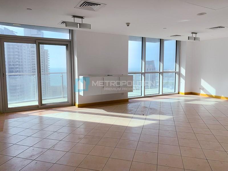 Sea and Marina Views | Chiller Free | High Floor