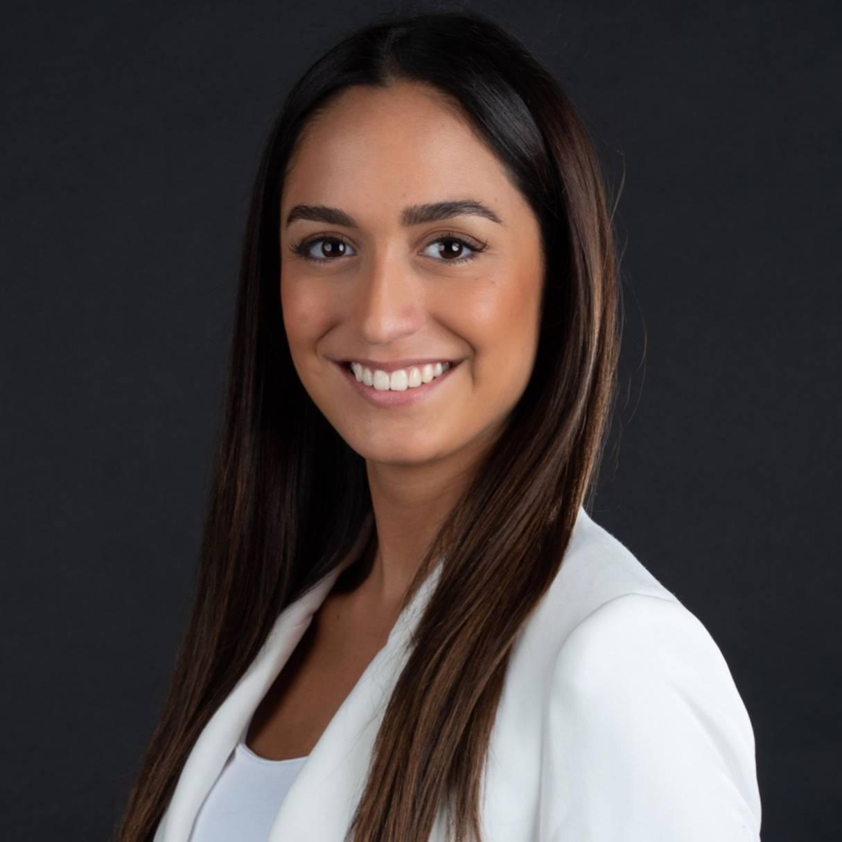 Daniela Jarufe