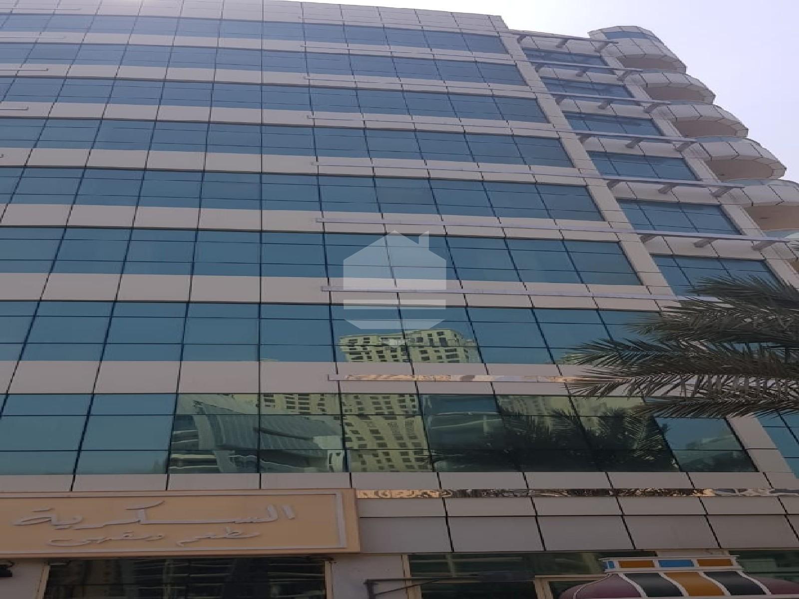Al Shebani Residence | Huge 2 Bedroom with Marina View