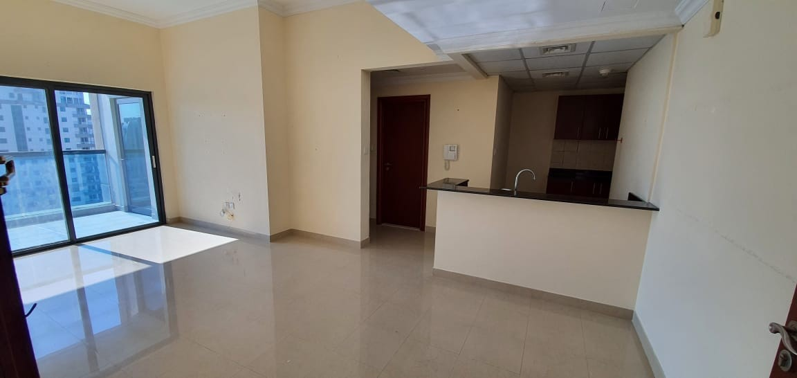 FOR RENT CHILLER FREE 1 BED AT TIME PLACE TOWER DUBAI MARINA