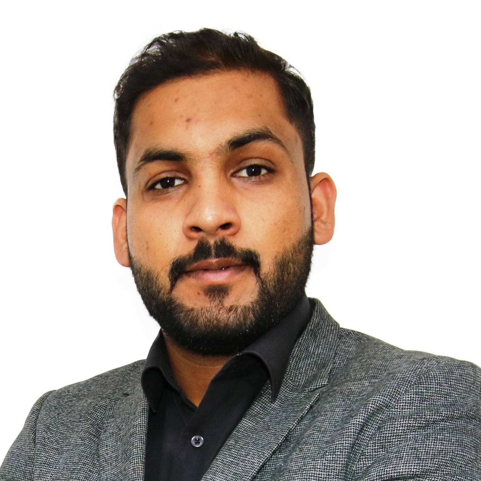 Muhammad Hamza