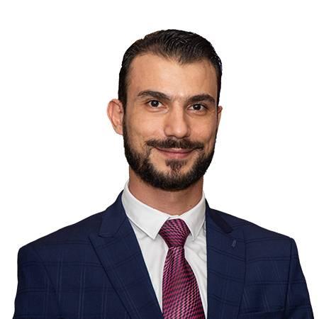Wessam Sarkis