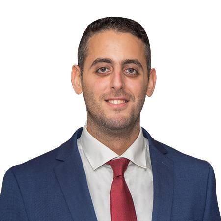 Mohamed Elshahed