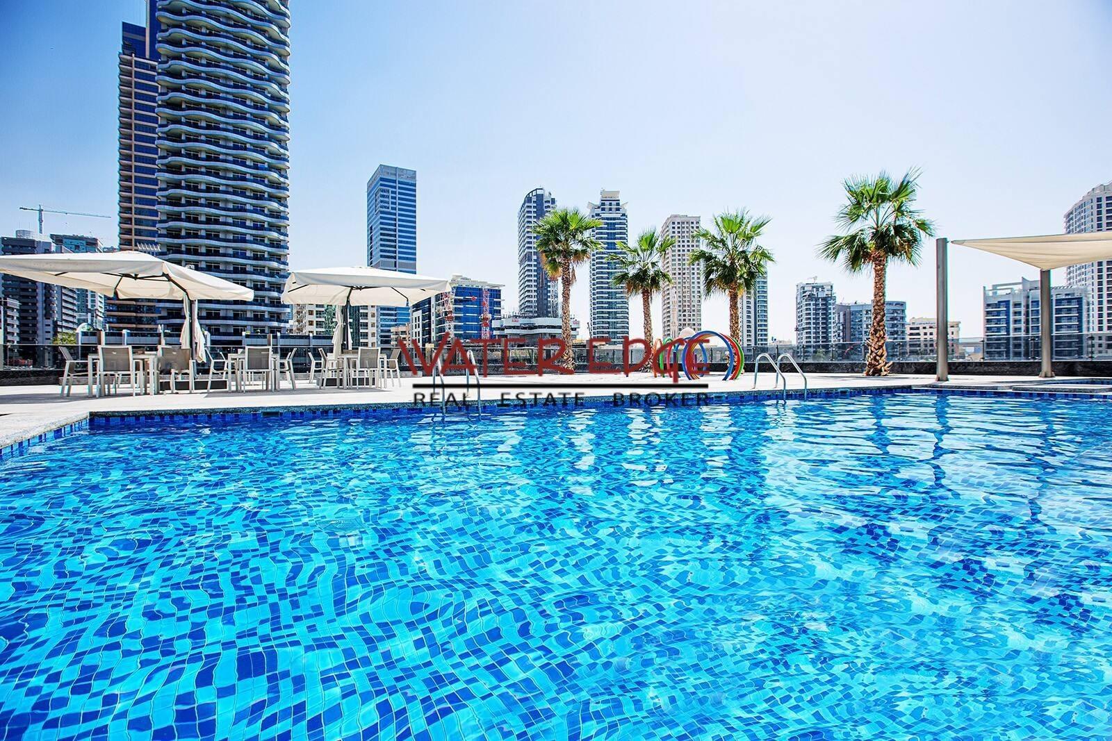Full Marina View | Brand New | Huge Layoutt