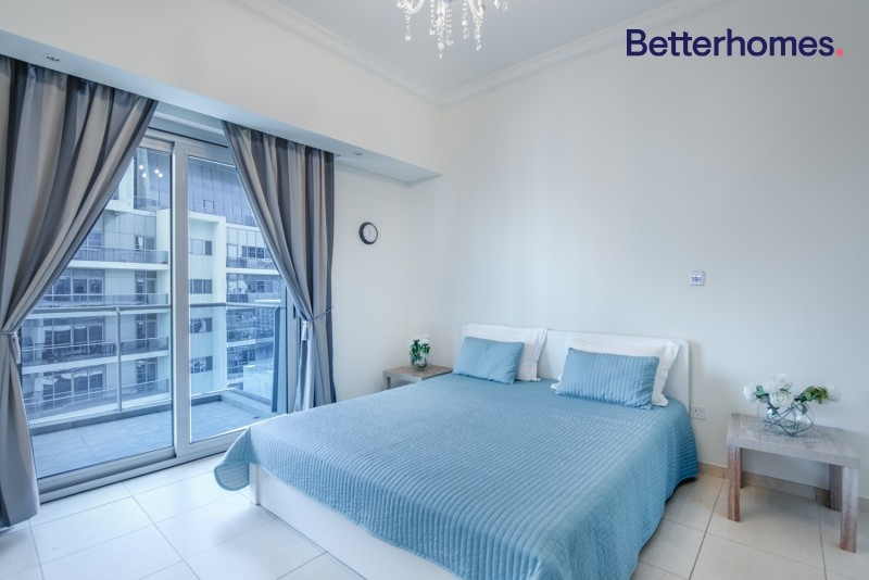 2 bed with Marina views | Ideal for End Users | VOT